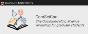 Training in science communication through Harvard University: one of several training opportunities for graduate students